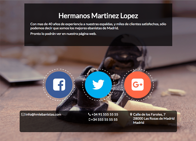 Como configurar tu página en construcción en WordPress