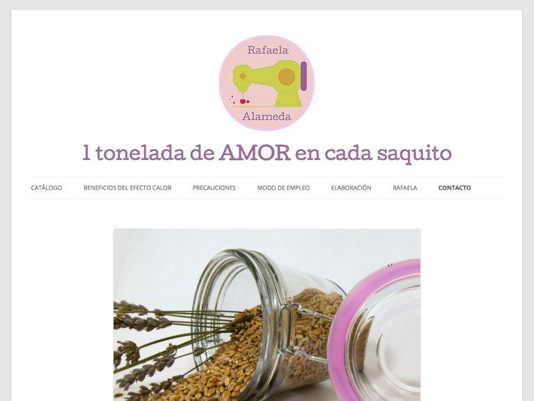Rafaela Alameda Contacto