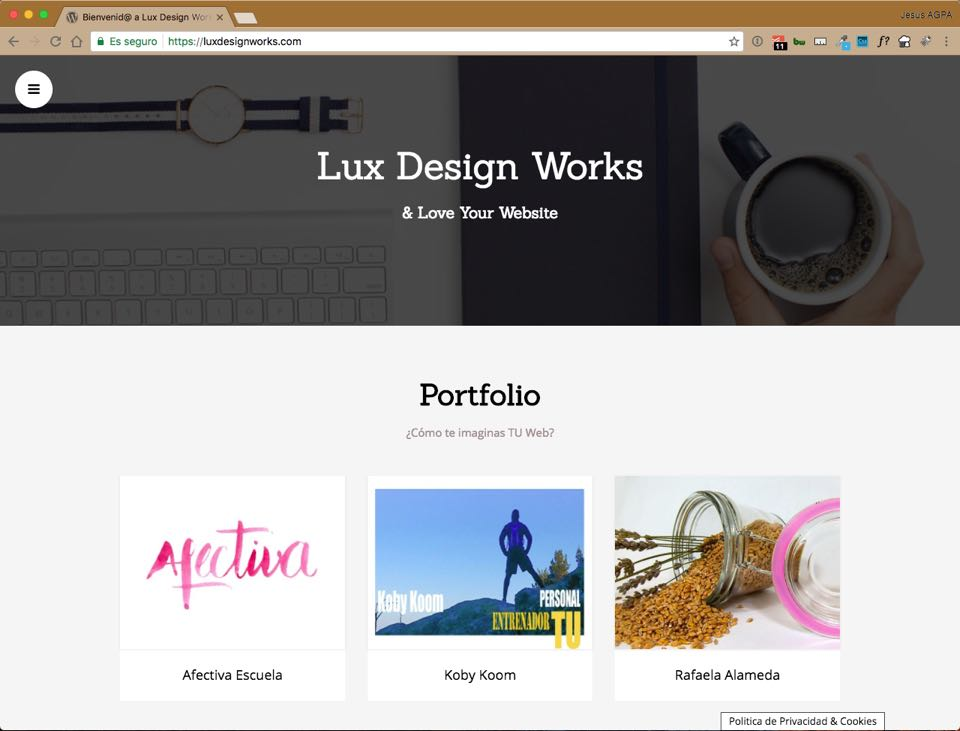 Lux Design Works
