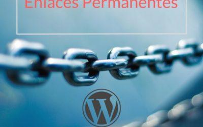 La estructura perfecta de enlaces permanentes en WordPress