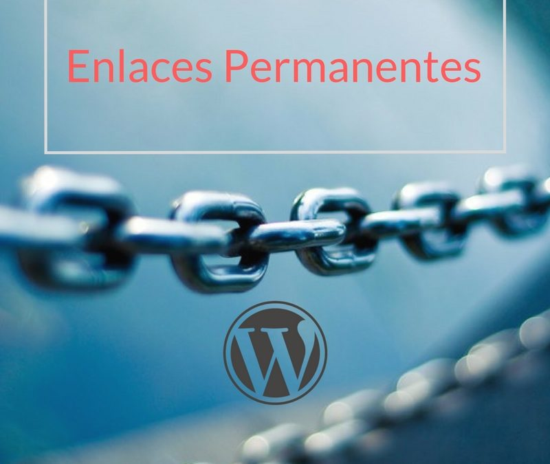 La estructura perfecta de enlaces permanentes en WordPress