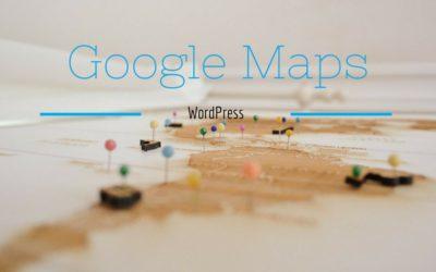 Cómo añadir un mapa de Google a tu página de contacto