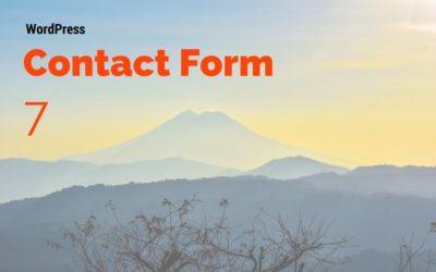 Mucho más que un formulario de contacto