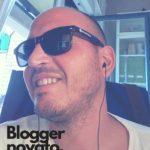 Confesiones de un blogger novato