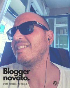 Blogger Novato Las Confesiones